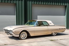 92 best 1961 to 1963 thunderbird images antique cars ford rh pinterest com