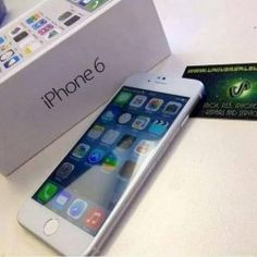 #Atlanta, GA Merchandise / Brand new/Unlocked original #Apple #iPhone 6 and iPhone 6 Plus - Geebo