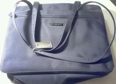 Kenneth Cole Reaction Bag  $34.55 FREE Shipping.