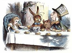Five Things Alice in Wonderland Reveals About the Brain