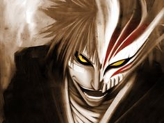 3d Bleach Hero  #Manga #Illustration #Anime