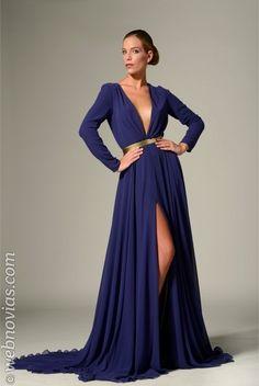 Los 12 mejores vestidos de invitada de 2014 www.webnovias.com/blog