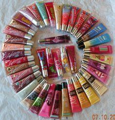 Bath Body Works Lip Gloss Shine LipLicious Bigelow NEW #BathBodyWorks