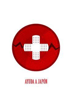 Ayuda a Japón