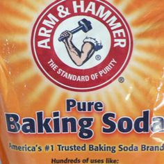 25 Amazing Uses for Baking Soda  Let's look at twenty-five amazing ways you can use baking soda:  In the Bathroom  1. One part baking soda mixed with two parts of ground oatmeal makes a great scrub for your face. Just mix together the two ingredients and add enough water to make a paste. Gently rub the paste onto your face, avoiding the eye area. Leave the facial on for a few minutes. Then, gently remove it with plenty of cool water and a wash cloth. Your face will feel noticeably soft and…