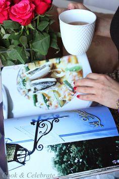 Cook & Celebrate: Nasza Biblioteka Kulinarna