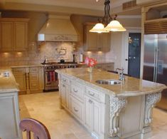When planning your new kitchen consider including some features to make it a Lifetime Kitchen. Vestabul shows you how. New Kitchen, Kitchen Island, Kitchen Design, Kitchens, Life, Cream, Home Decor, Island Kitchen, Creme Caramel