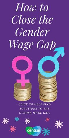 Women are earning more than they used to, but despite all that progress, women still earn less than men, even when they do the same kinds of work. This is known as the gender wage gap. Women need to take action to help find solutions to the gender wage gap. Here's how: #genderwagegap #genderpaygap #genderequality #equalpay #wagegap Ways To Save Money, Make More Money, Money Tips, Money Saving Tips, Extra Money, Wage Gap, Gender Pay Gap, Quick Loans, Thing 1