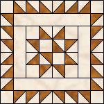 jagged edge quilt block