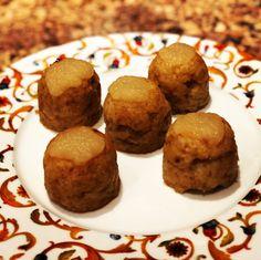 Instant Pot Potato Pancake Pillows (Latkes) | Pressure Luck Cooking