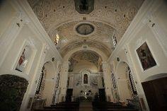 Convento di Maria SS.della Misericordia - Lama dei Peligni