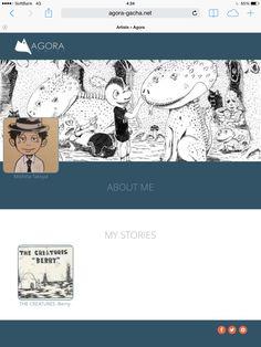 Heart Beat!! ☆*:.。. \(^o^)/ .。.:*☆  http://agora-gacha.net/comics?comic=51  I promise The last page grab you heart. From mihoko