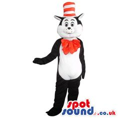 #cat #mascots from #spotsound_uk -Discover all our cat models on : www.spotsound.co.uk/17-cat-mascots
