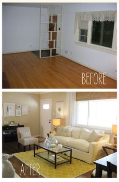 1000 images about campbell entry way idea on pinterest - Living room with front entry ...