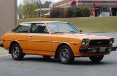 1977 Toyota Corolla SR5 Liftback | eBay Motors Blog