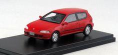Hi Story 1/43 Honda CIVIC SiR-II (1991) ミラノレッド Hi-Story/ハイストーリー http://www.amazon.co.jp/dp/B00JL49UBQ/ref=cm_sw_r_pi_dp_bwXFub1TJDGZT