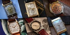 Why Early American Watches Still Matter ?