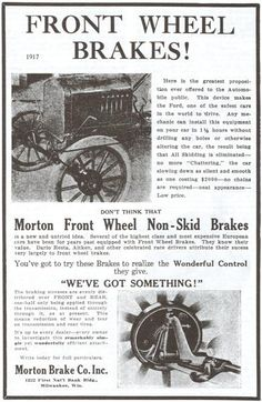 model t ford forum overturning model t model t technical stuff model t ford forum model t front brakes ideas or suggestions