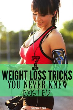 Seven awesome tips and tricks to help you lose weight. Losing weight doesn't have to be hard. It simply needs great planning in order for your efforts to be successful. Here is a great place to help you start!