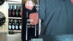 Still from 2003 cabernet sauvignon, thumbprint cellars library Fridays video