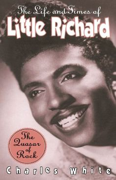The Life And Times Of Little Richard by Charles White http://www.amazon.co.uk/dp/0306805529/ref=cm_sw_r_pi_dp_zmJPwb06DJ3R7