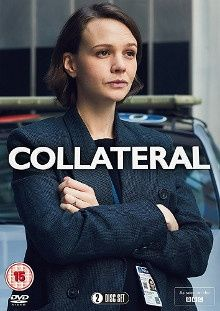 Collateral follows Inspector Kip Glaspie as she investigates the death of a pizza delivery guy, over the next four days Glaspie becomes convinced the death was not a random act and fights to find the truth.