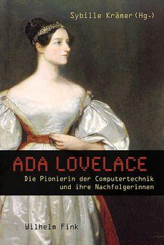 HNF - Ada Lovelace