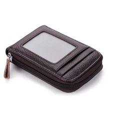 Egret On An Alligator Passport Holder Travel Wallet RFID Blocking Leather Card Case Cover