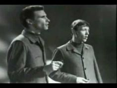The Righteous Brothers - You've lost that loving feeling