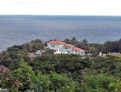 House in Quebradillas- Puerto Rico