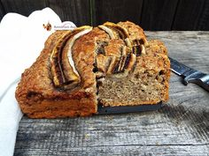 What A Beautiful Day, Banana Bread, Sweets, Cooking, Health, Desserts, Food, Banana, Pie