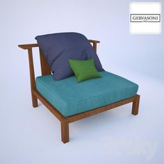 Collection: InOut / Armchair