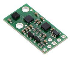 AltIMU-10 v4 Gyro, Accelerometer, Compass, and Altimeter (L3GD20H, LSM303D, and LPS25H Carrier)