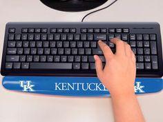 """Kentucky Wrist Rest 2""""x18"""""""