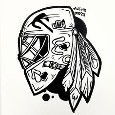Chicago blackhawks, Coloring pages and Chicago on Pinterest