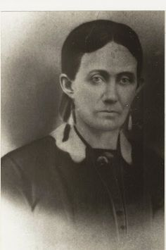 Nancy - Cherokee - no date - Wow this looks a lot like great grandmother! Native American Ancestry, Native American Cherokee, Native American Photos, Native American Tribes, Native American History, Cherokee History, Native Americans, Cherokee Tribe, Cherokee Indians