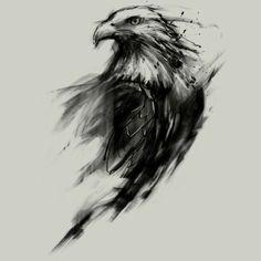 Eagle tatto tatuaje aguila