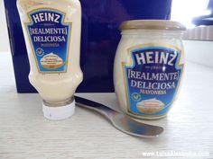 Heinz Maionese Realmente Deliciosa - http://gostinhos.com/heinz-maionese-realmente-deliciosa/
