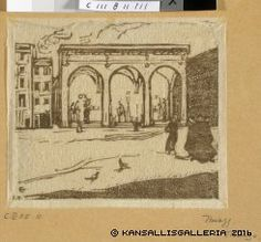 Kansallisgalleria - Taidekokoelmat - Herman ja Elisabeth Hallonbladin taidekokoelma Vintage World Maps, Painting, Art, Museum, Art Background, Painting Art, Kunst, Paintings, Gcse Art
