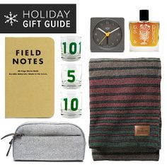 Solved: The Mystery of Finding Great Gifts For Guys!