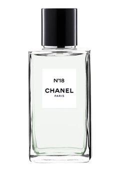 Les Exclusifs de Chanel No 18 Chanel voor dames