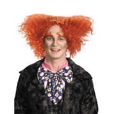 7. A funny wig #eBay #Halloween