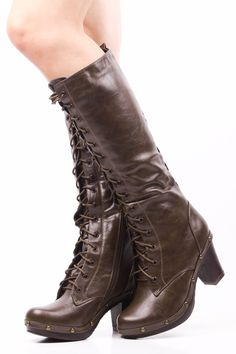 Womens Knee High Boots On Sale 72