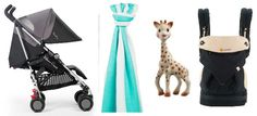 The Ultimate Holiday Packing Guide For Mum and Baby