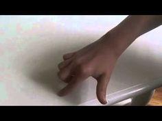 Gym des doigts en vue de la bonne tenue des outils d'écriture