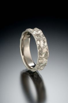 Moe Gane Rings And Jewelry From James Binnion Metal Arts Wedding Engagement Commitment By Art