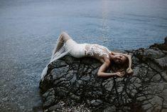 Couples and Weddings - Pinewood Weddings Legendary Creature, Couple Shoot, Underwater, Mermaid, Creatures, Wedding Destinations, Sea, Couples, Weddings