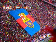 स्पेन के अगणी फुटबाल क्लब एफसी बार्सिलोना ने चैम्पियंस लीग के क्वार्टर फाइनल में स्थान पक्का कर लिया है। बार्सिलोना ने कैम्प नोउ में मैनचेस्टर