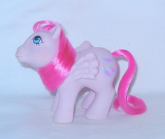 UK EURO Exclusive My Little Pony ~*NBBE Baby Heart Throb!*~