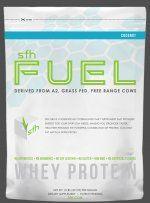 Fuel - 2Lb Bag - SFH.com | Stronger Faster Healthier